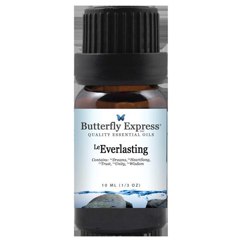 Le Everlasting Essential Oil Blend