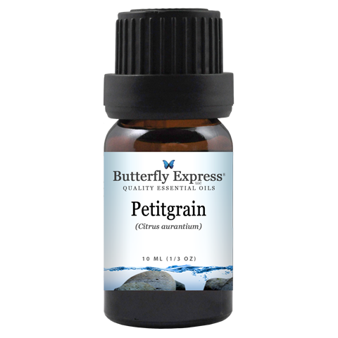 Petitgrain Essential Oil