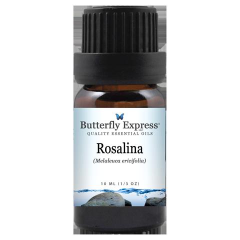 Rosalina Essential Oil