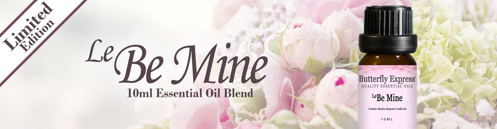 Limited Le Be Mine Essential Oil