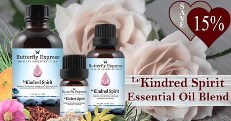 Save 15% on Le Kindred Spirit