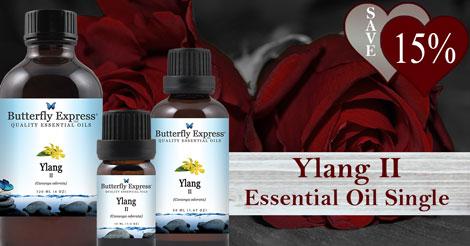 Save 15% on Ylang II