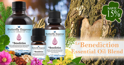 Save 15% on Le Benediction