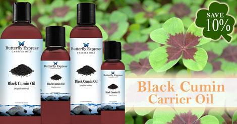 Save 10% on Black Cumin