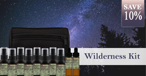 Save 10% on Wilderness Kit