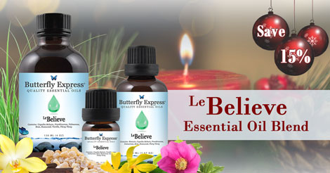 Save 15% on Le Believe