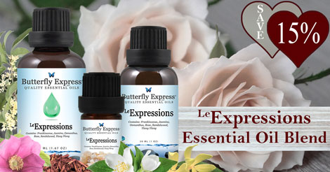 Save 15% on Le Expressions