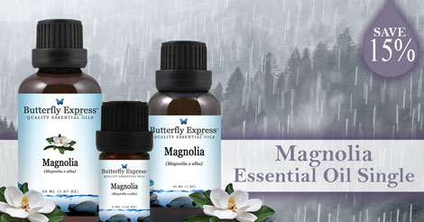 Save 15% on Magnolia