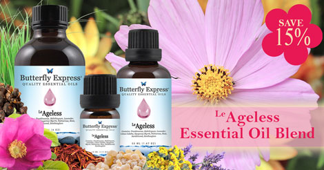 Save 15% on Le Ageless