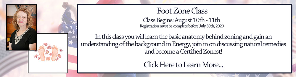 Foot Zone Class