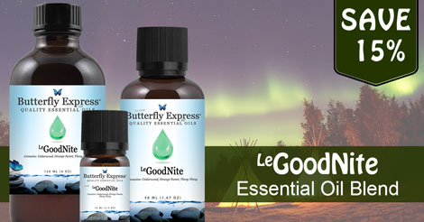 Save 15% on Le Goodnite