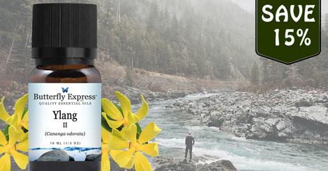 YlangII Essential Oil
