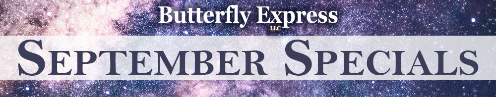 Butterfly Express Newsletter