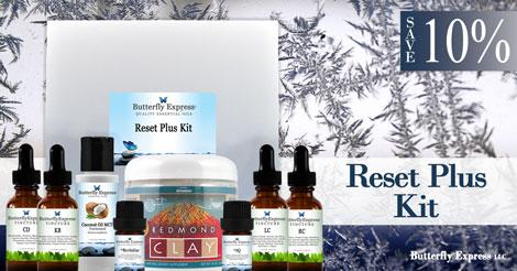 Reset Plus Kit