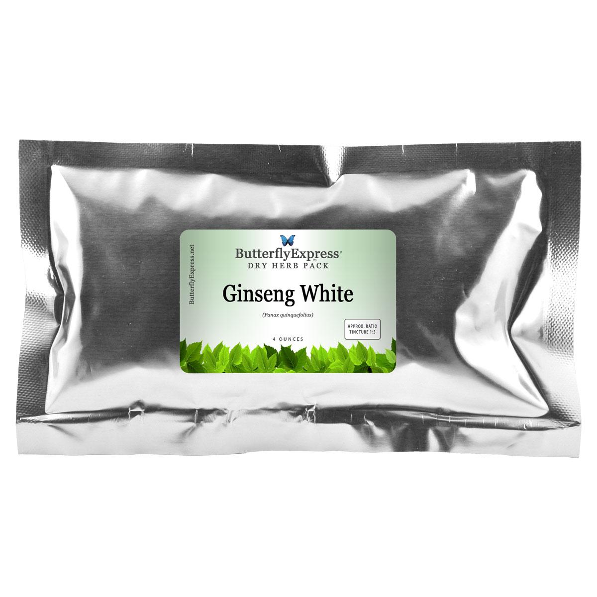 Ginseng White DHP