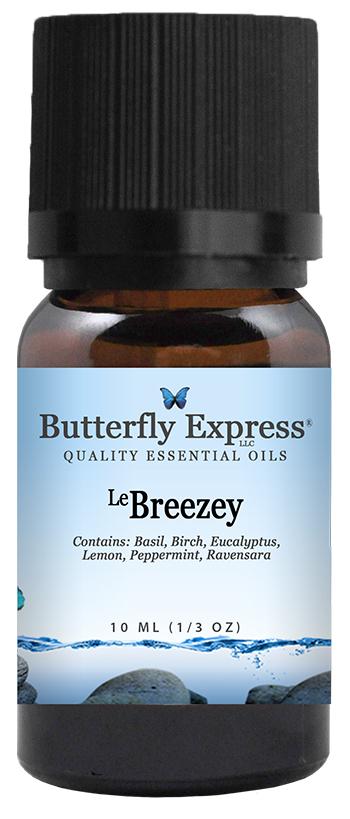 Breezey